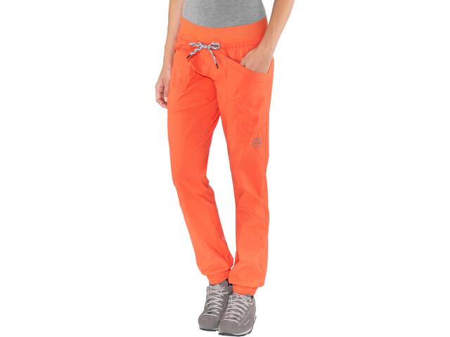La Sportiva W's Mantra Pants Lily Orange